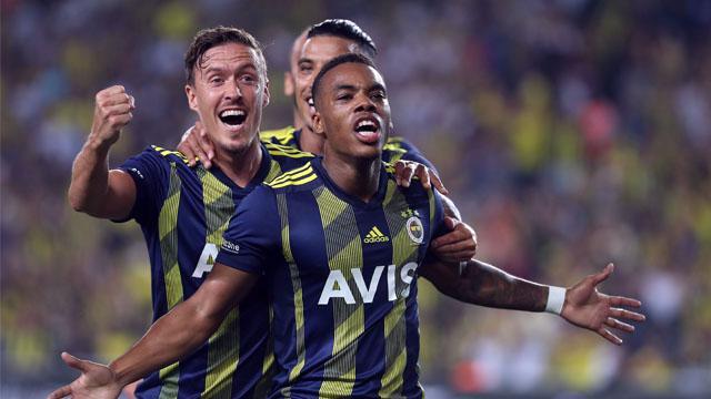 Fenerbahçe'ye sakat oyunculardan müjdeli haber