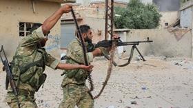 Kanada vatandaşı YPG'li etkisiz hale getirildi