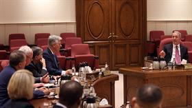 Milli Savunma Bakanı Hulusi Akar'dan flaş açıklama: Terör örgütü kimyasal silah kullanıp suçu TSK'ya atmaya çalışacak