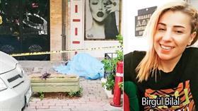 Sevgilisini öldürüp kız kardeşini yaralamış, sonra intihar etmişti! Dehşet anlarının görüntüsü ortaya çıktı