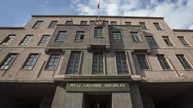 Milli Savunma Bakanlığı: Yaptırım söylemleri 70 yıllık NATO ittifak ruhuyla bağdaşmamaktadır