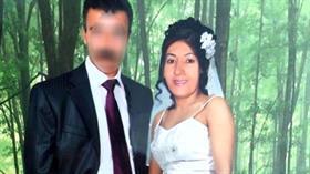 6 yıldır boşanamadığı eşine çanta attı, hapis cezasına çarptırıldı