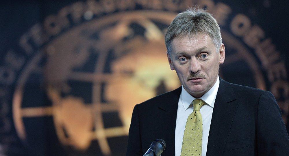 Kremlin Sözcüsü Peskov: Trump'ın Erdoğan'a yazdığı mektup hiç alışık olunmayan türde