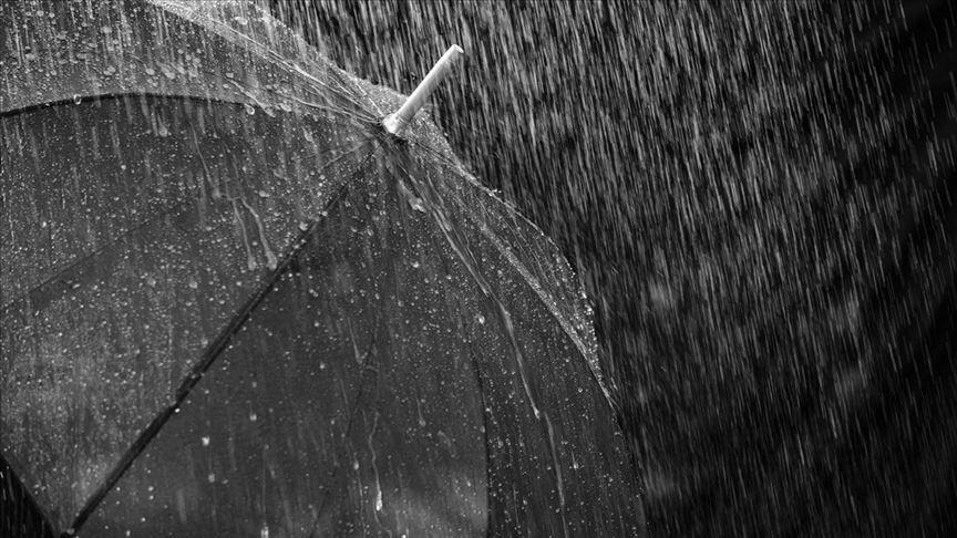Meteoroloji çok sayıda il için kuvvetli yağış uyarısı yaptı
