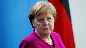 Barış Pınarı devam ederken Merkel duyurdu! Almanya'dan Türkiye kararı