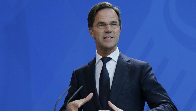 Rutte: NATO'nun, Türkiye olmadan yapamayacağını düşünüyorum