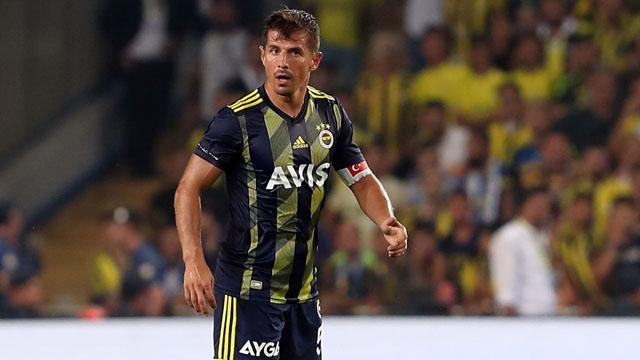 Fenerbahçe Emre Belözoğlu ile masaya oturuyor