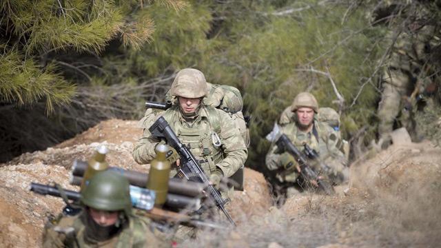 42 NATO testini geçen milli gururumuz Barış Pınarı Harekatı'nda TSK'nın gücüne güç katıyor