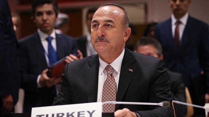 Dışişleri Bakanı Mevlüt Çavuşoğlu BBC'ye konuştu: Buna karşı çıkmayız