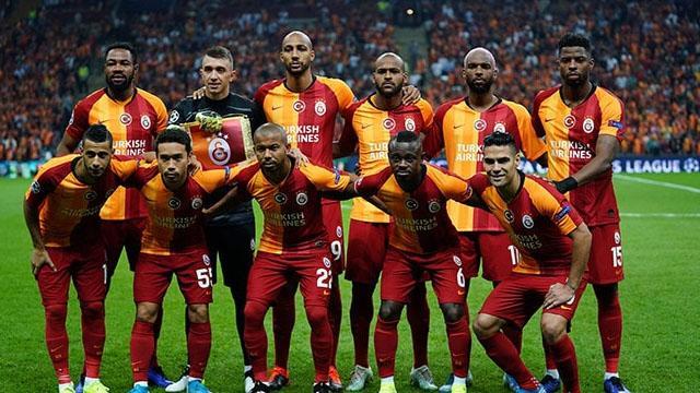 Galatasaray'da Real Madrid maçı biletleri satışa çıktı