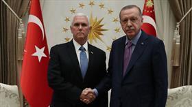 Arap gazeteciler: Türkiye zafer kazandı