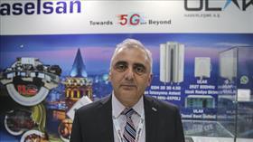 ULAK Haberleşme AŞ Genel Müdürü Metin Balcı: MAYA 5G'ye hazır