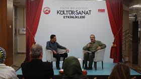Yazar Ercan Yıldırım: Eşyaya verdiğimiz değer, insana verdiğimiz değeri geçti