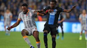 Luyindama'ya Premier League'den flaş teklif