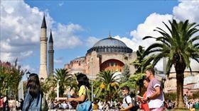 İTO Başkanı Şekib Avdagiç: İstanbul'a gelen turistin İstanbul nüfusunu geçmesini bekliyoruz