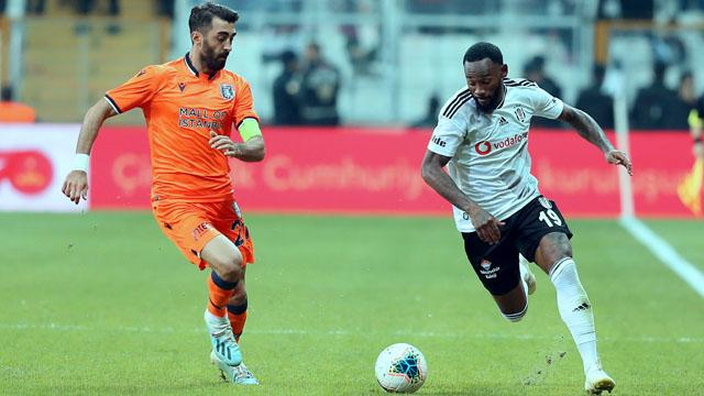 Beşiktaş'a Ankara deplasmanında 5 kritik eksik