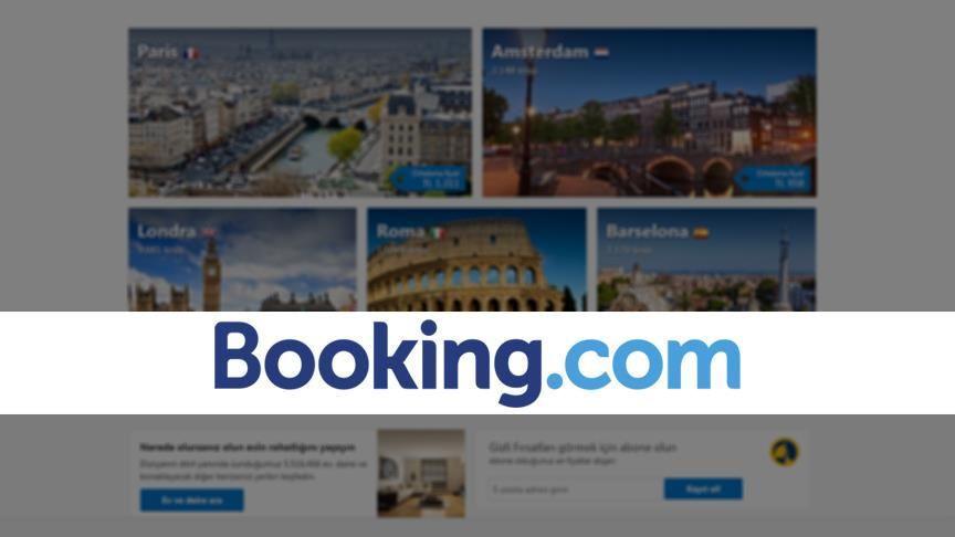 'booking.com'un' davasında haksız rekabet tespiti