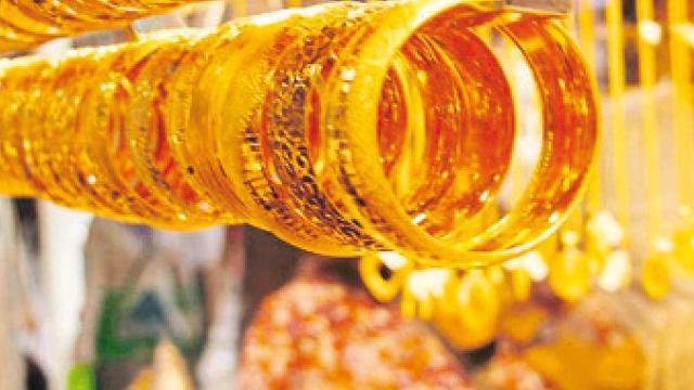 Altın sektöründe Türkiye rüzgarı