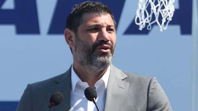 Kerem Onan: 'Milli sporcuları böyle şeylerle yıldıramazlar'