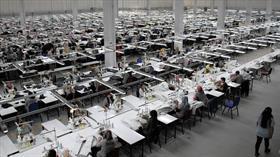'İstanbul'da üretip 230 noktaya sattık'
