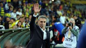 Ersun Yanal'dan Belözoğlu'na: 'Kararı sen ver kaptan'