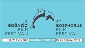 7. Boğaziçi Film Festivali başladı