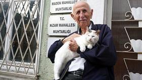 İstanbul'un en yaşlı muhtarı; bir mektupla değişen hayat
