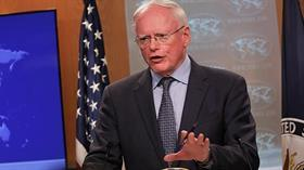 ABD'nin Suriye Özel Temsilcisi Jeffrey: Uzlaşmasaydık Türkler tüm bölgeyi alacaktı
