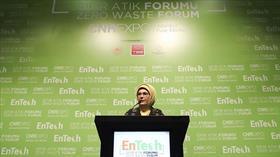 Emine Erdoğan: 2020 yılının ilk yarısında tüm kamu kurumlarını sisteme entegre etmiş olacağız