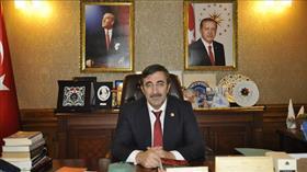 AK Parti Genel Başkan Yardımcısı Yılmaz: Macaristan, Barış Pınarı Harekatı'nda Türkiye'yi iyi anlayan ülkelerden biri