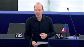 Alman vekil Sonneborn'den küstah çıkış: Biz de Türkleri geri göndeririz