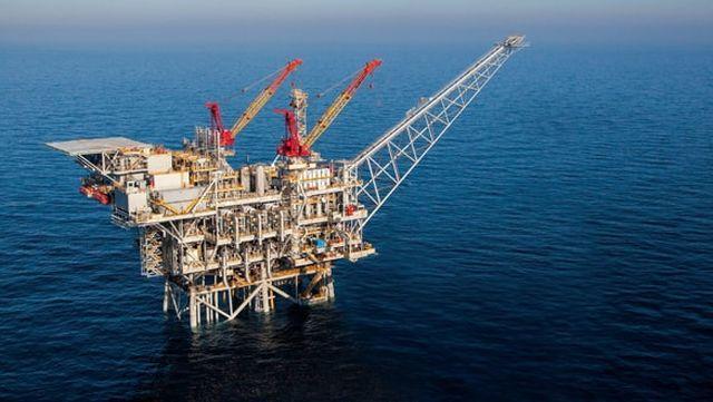 """""""Doğu Akdeniz'de doğal gaz varsa biz de çıkaracağız"""""""