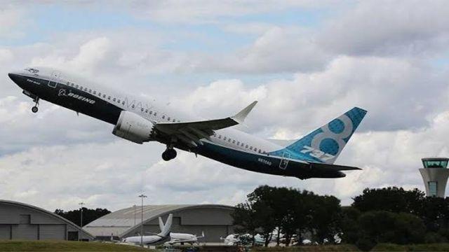 'Boeing 737 Max test pilotları arızayı biliyordu' iddiası