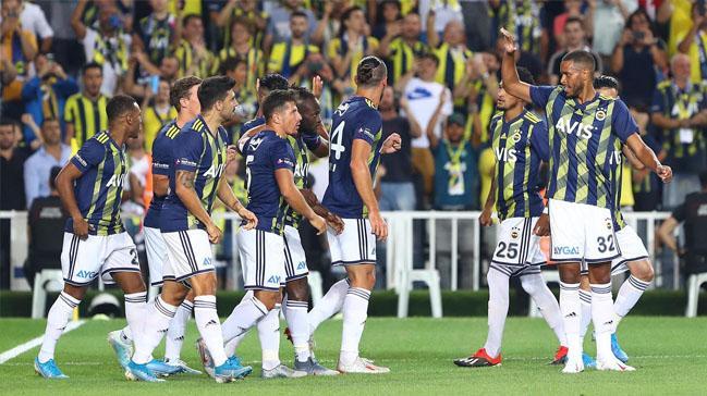 Fener'de sakatlar 11'e dönüyor! Denizlispor-Fenerbahçe muhtemel 11'ler