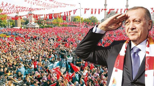 Erdoğan'dan ABD'ye net uyarı: Kaldığımız yerden devam ederiz
