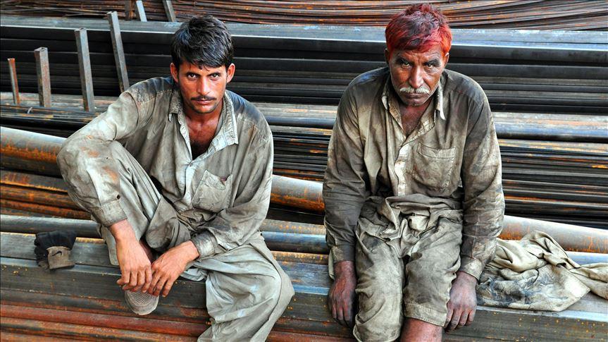 Japonya, Pakistan'dan işçi alacak