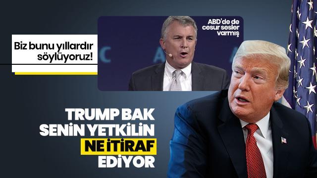 """""""Türkiye'nin can düşmanı olan PKK ile iş tuttuk"""""""