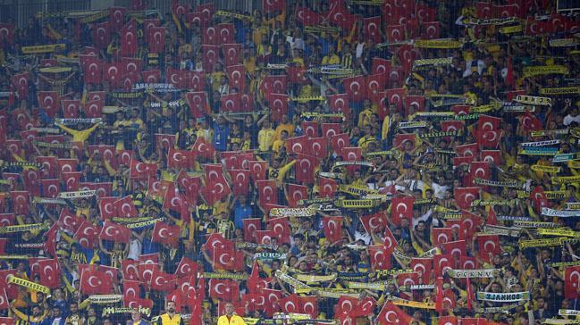 Mehmetçik'e büyük destek
