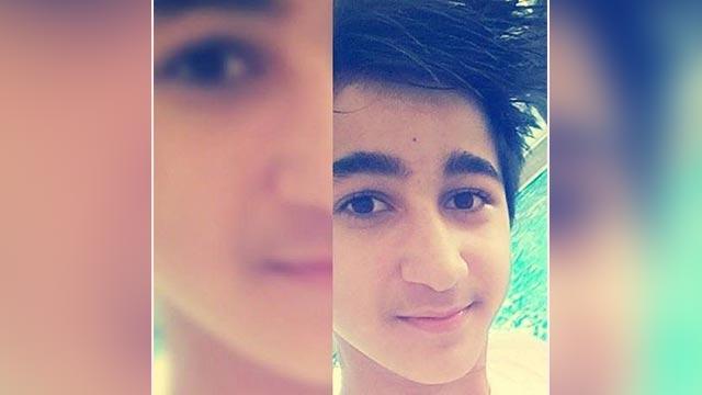 Antalya'da 16 yaşındaki çocuk ölü bulundu