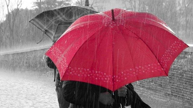 Adana ve Hatay için kuvvetli yağış uyarısı