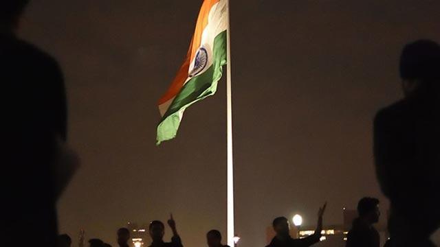 Hindistan'da Babri Camisi anlaşmazlığı