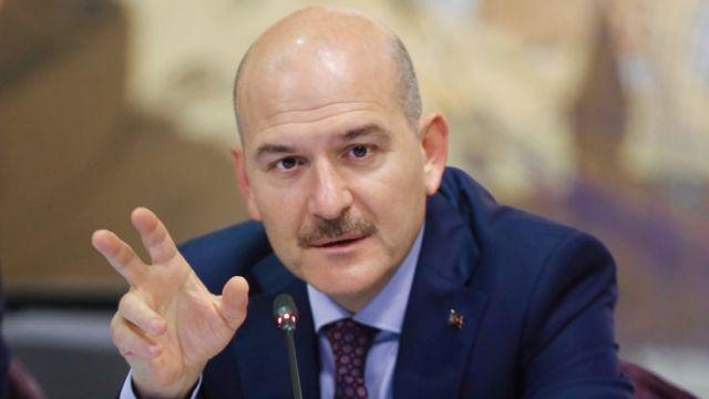 'Türkiye'yi PKK'ya, YPG'ye alıştırma politikaları tutmamıştır'