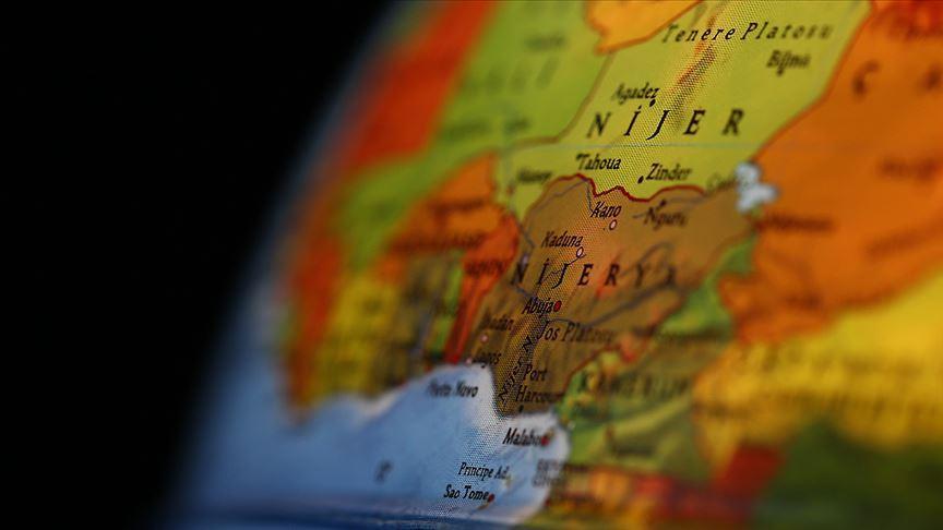 Nijerya'da rehabilitasyon merkezinden 147 kişi kurtarıldı