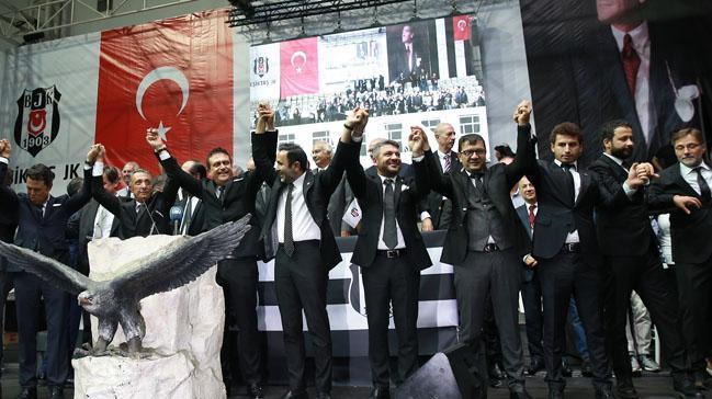 34. başkan Çebi