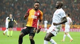 Galatasaray'da Luyindama kararı verildi