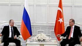 Rusya: Putin ve Erdoğan, Türkiye'nin  PKK/PYD'ye tanıdığı 120 saatlik sürenin sonrasını konuşacak