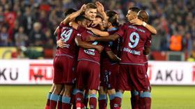 Trabzonspor'da '3S' fırtınası
