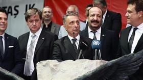 İşte yeni başkan Ahmet Nur Çebi'nin ilk icraatı