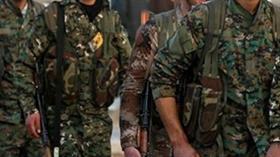 Terör örgütü YPG/PKK'dan İsrail hamlesi!