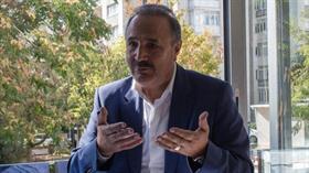 Partisini yerden yere vuran CHP'li Mehmet Sevigen: Tayyip Bey yalnız bırakılmamalıydı